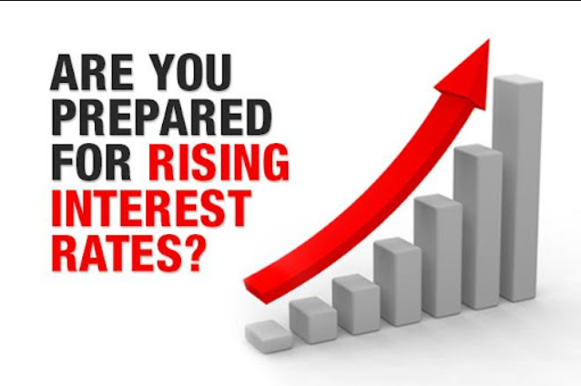 Preparing for a rise in interest rates