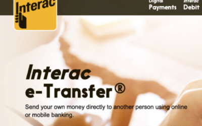 How Do Email Money Transfers Work?